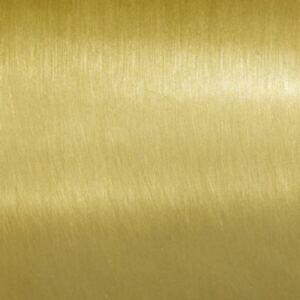 """.032"""" 20 ga Brass Sheet Metal Plate 6"""" x 12"""""""