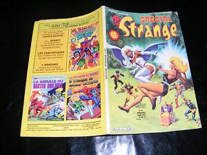 Spécial Strange N°41 - Bel Etat - Voir Photos #1