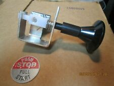 Hobart Saw Switch And Bracket Assembly Model 5701 OEM# 291512