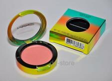 MAC Wash and Dry Powder Blush Hipness Light Peach  New in Box