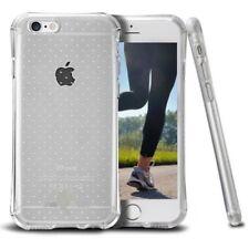 Fundas transparentes Para iPhone 6 Plus para teléfonos móviles y PDAs