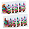 Dental Orthodontic Ligature Ties Tie Elastic Rubber Bands 1000pcs/pack Kitty Cat