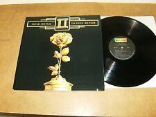 ROSE ROYCE : IN FULL BLOOM - USA LP 1977 Gatefold - WHITFIELD WH 3074