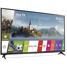 """LG 65"""" Class 4K (2160P) Smart LED TV (65UJ6300)"""