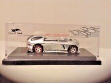 *RARE* Deora 2 Hot Wheels Hall of Fame EMPLOYEE 2003 Limited Edition in Case