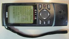 Garmin GPS 12 Handheld / outdoor