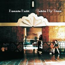Bonnie Raitt - Takin My Time [CD]