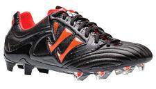 Warrior Skreamer K-Lite Fm Ground Cleat Soccer Shoe SMSCKFBK Retail $200 size 12