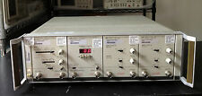 HP/Agilent 8080A, 8081A, 8092A, 2x 8083A, Pulse Generator System, Tested