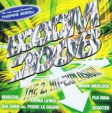 BOOM 2008 - 2CDs NEU - Maria Mena Udo Lindenberg Madcon Ashley Tisdale Clueso