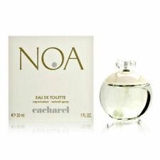 Cacharel Noa 30ml Eau De Toilette Spray For Women New And sealed
