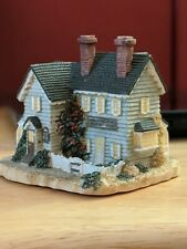 Liberty Falls Americana Collection - Mrs. Applegate's Boarding House