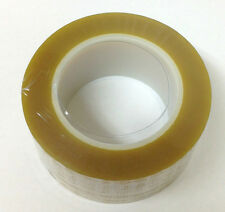 (6) Powder Coating Clean Removal Polyester Film Painter Masking Tape 2