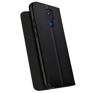 ZIZO WALLET Series Moto G Play (2021) Case