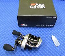 Abu Garcia REVO PREMIERE Low Profile Baitcasting Reel RVO3PRM 1264553