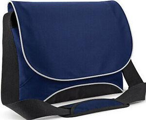 """15,6"""" Premium Laptoptasche 15"""" MacBook Pro Tasche blau"""
