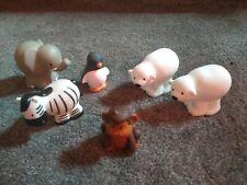 Elc Happyland Zoo Animals