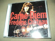 "CD ""CARPE DIEM"" Frederic CHATEAU"