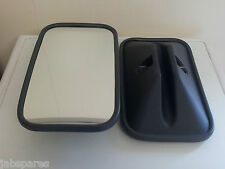 Main Mirror Non Heated, Suits Iveco Supercargo 50.9>109.14, Size H360 x W210mm