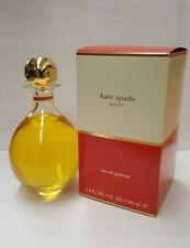 New RARE Discontinued Kate Spade Beauty EDP Spray 3.4 fl.oz for Women