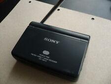Sony Weltempfänger, FM/SW/MW 11 Band Receiver funktionstüchtig