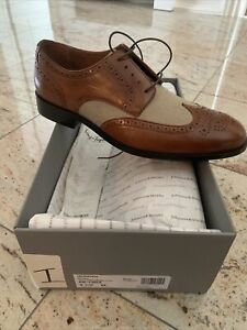Johnston & Murphy Men's Dress Shoes size 9 1/2