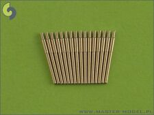 Master SM700010 1/700 IJN 15cm L/50 (6in) 41st Year Type Barrels (16 pcs)