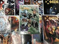 Shield 1-12 Complete Comic Lot Run Set Marvel Collection Mark Waid