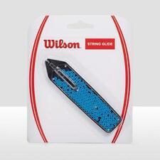 Équipements de tennis bleus Wilson