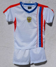 122/128  RUSSIA   KINDER TRIKOT MIT HOSE