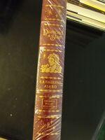 Diamond Star by Catherine Asaro Easton Press Leather Signed 1st Edition SEALED