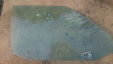 BMW E24 6 SERIES RIGHT O/S DOOR WINDOW GLASS, SERIES 1 1981 635csi DOOR GLASS