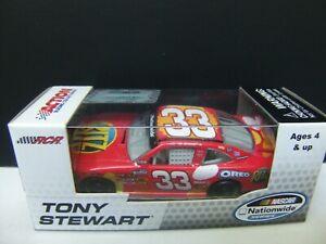 VERY RARE Tony Stewart 2013 OREO RITZ #33 RCR Camaro 1/64 NASCAR
