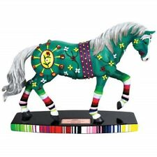 "Warrior Figurine 419 / 10,000 Horse of a Different Color 6.5"" 20305"