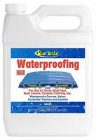 New Camping Hiking Star Brite Waterproof Spray W/ Ptef 1 Gallon Camp Sport Outdo