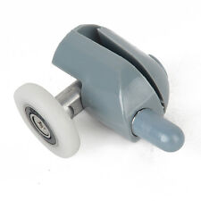 Shower Glass Door Lower Rollers/Runners/Wheels Replacement 25mm Single Wheel New