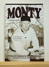Monty A Biography of LaMont Lee 2010 Northwest Nazarene College Basketball Coach