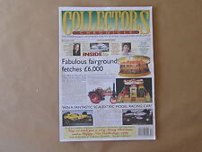 Collectors Chronicle Star Wars Darth Vader Article, Issue 3 December 1998