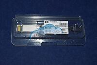 NEW 656435-001 QK724A HP 16GB SFP+ TRANSCEIVER QK724-63001