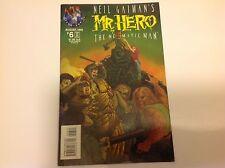 Mr. Hero the Newmatic Man (1995 Tekno) #6