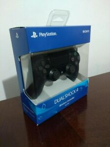 SONY PS4 Controller PlayStation Game Console Official DUALSHOCK 4 V2 Wireless US