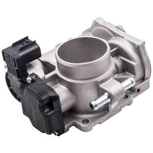 Throttle Body For Chevy Aveo 5 Suzuki Swift Pontiac Wave L4 1.6L Assembly
