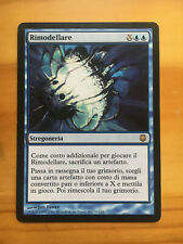 Mtg Darksteel Reshape Italian SP/MP