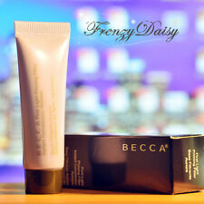 Becca First Light Priming Filter Deluxe Sample * 0.2 oz * New In Box
