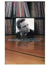 Story Und Songs Kompakt Johnny Cash Country Biography Reference Songs MUSIC BOOK