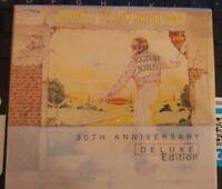 Elton John Goodbye Yellow Brick Road HYBRID SACD 2-CD DELUXE EDITION OOP EX