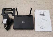 D-Link DIR-651 4 Port Wireless WiFi Router
