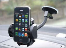 Car Mobile Phone iPhone, Blackberry, LG, Ipod & Gadget Windscreen Holder Mount