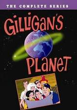Gilligans Planet: The Complete Series (DVD, 2014)