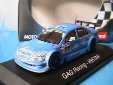 OPEL OMEGA V8 #28 GAG RACING V8STAR SCHUCO 04826 1/43 SPORT MUTSCH DTM